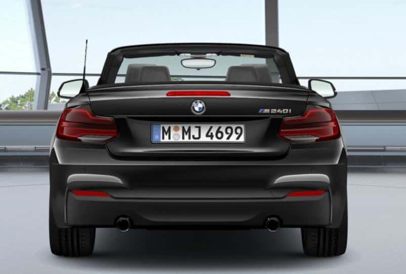 BMW 240 1