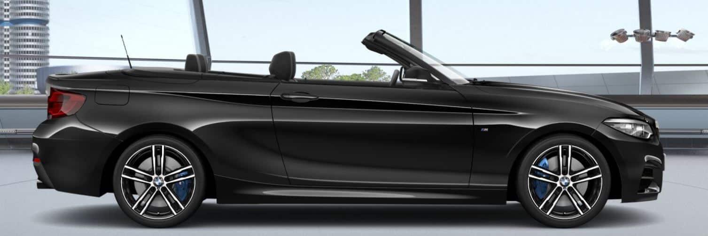 BMW 240 3