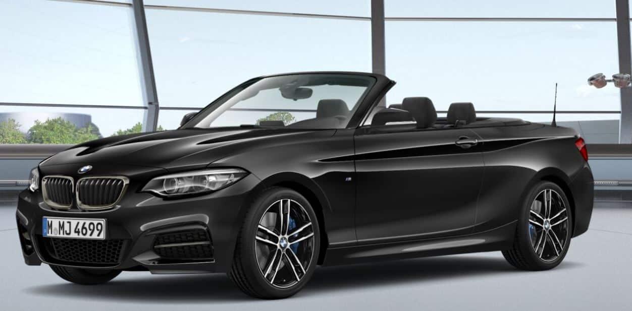 BMW 240i