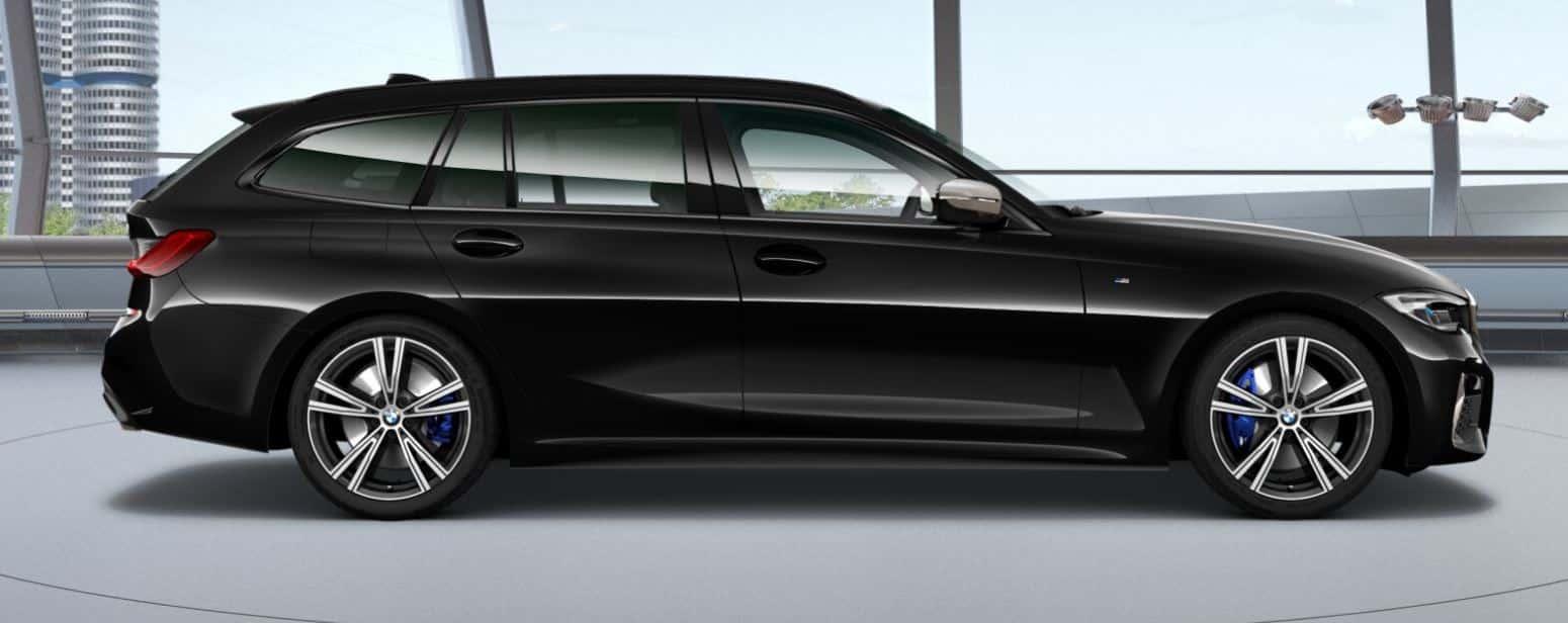 BMW 340 4
