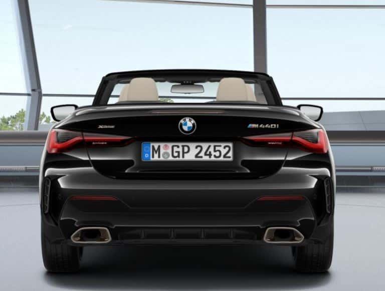 BMW M440i 2